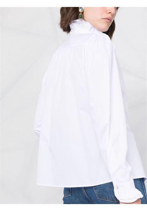 Camicia con fiocco Donna ALESSANDRA RICH | FAB2525F3198822