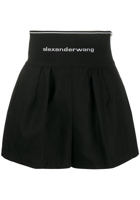 ALEXANDER WANG ALEXANDER WANG | Shorts | 1WC1204224001