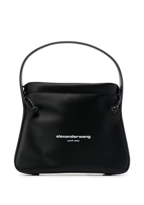 Logo tote bag ALEXANDER WANG | Hand bags | 20221R18T001