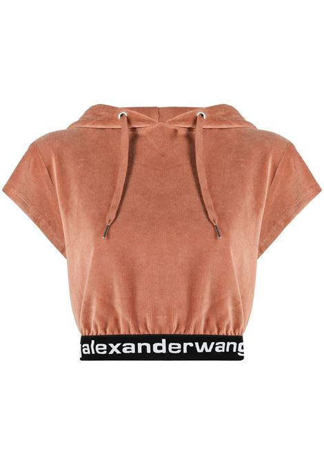 Logo-band top ALEXANDER WANG | Top | 4CC1201106261