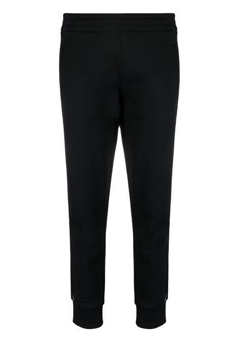 Alexander wang pantaloni sportivi a vita alta donna black ALEXANDER WANG | Pantaloni | 4CC2214084001