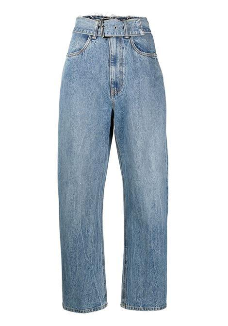 Jeans con cintura Donna ALEXANDER WANG | 4DC1214870421