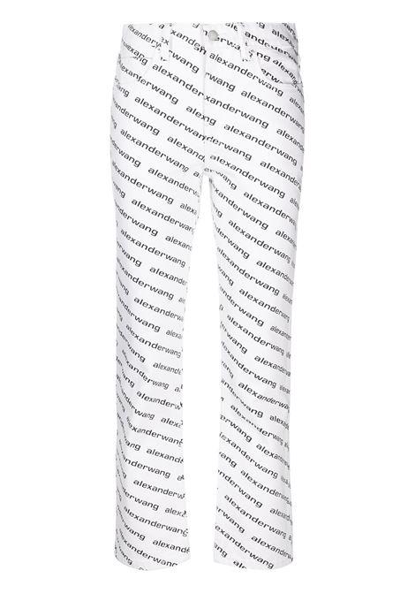 ALEXANDER WANG  ALEXANDER WANG | Jeans | 4DC1214895985