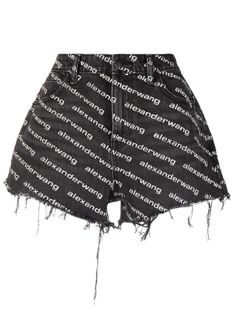 ALEXANDER WANG  ALEXANDER WANG | Shorts | 4DC1214896060