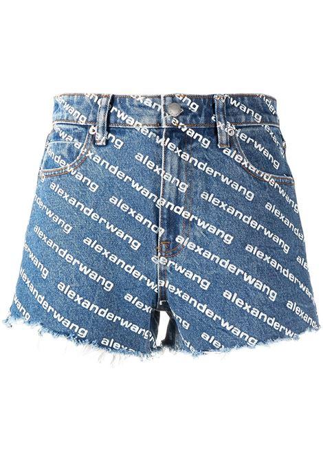 ALEXANDER WANG  ALEXANDER WANG | Shorts | 4DC1214897460