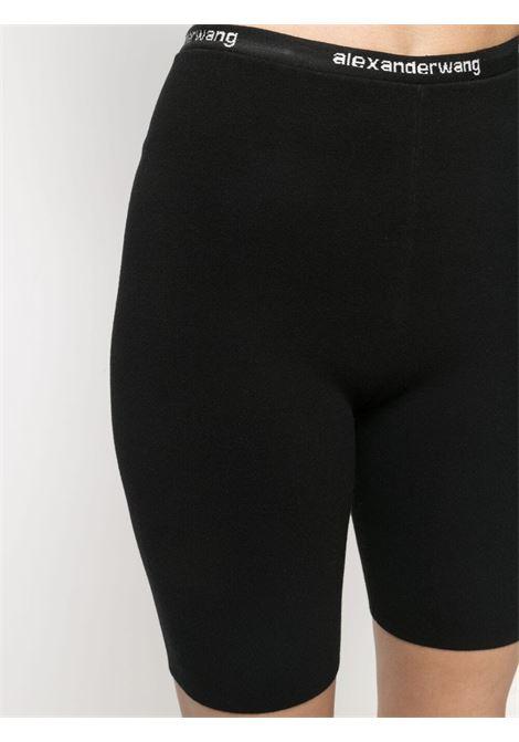 Shorts da ciclismo Donna ALEXANDER WANG   4KC2214067001