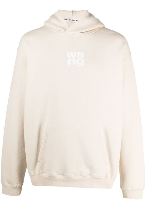 Logo Sweatshirt ALEXANDER WANG | Sweatshirts | UCC1211023107
