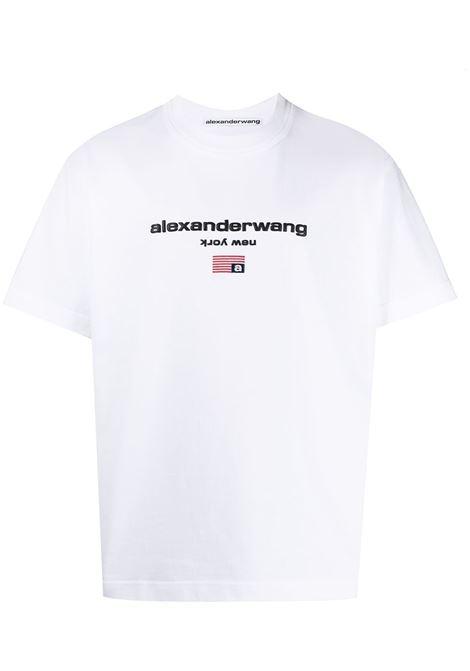ALEXANDER WANG  ALEXANDER WANG | T-shirt | UCC1211344100