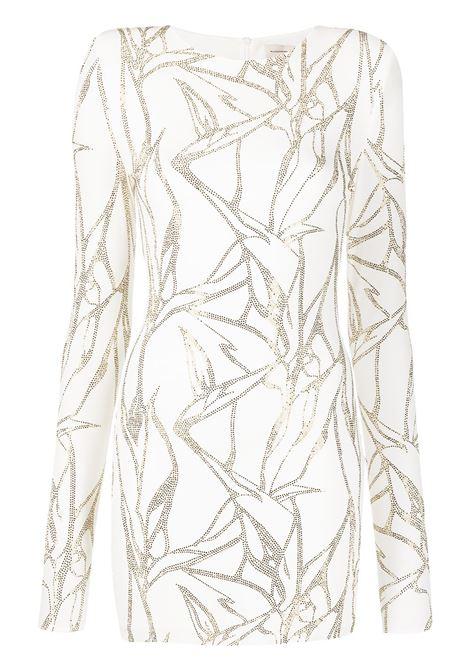 ALEXANDRE VAUTHIER ALEXANDRE VAUTHIER | Dresses | 211DR1420BOFFWHT