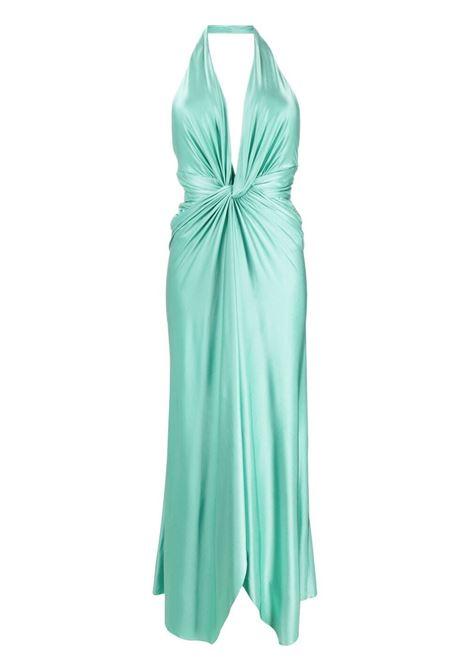 Alexandre vauthier asymmetric maxi dress women jade ALEXANDRE VAUTHIER | Dresses | 212DR1423JD