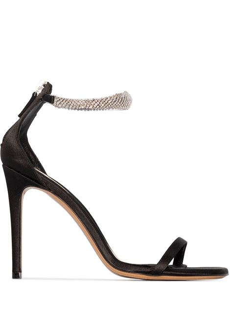 Rosalia sandals ALEXANDRE VAUTHIER | Sandals | ROSALIASANDALFBLK