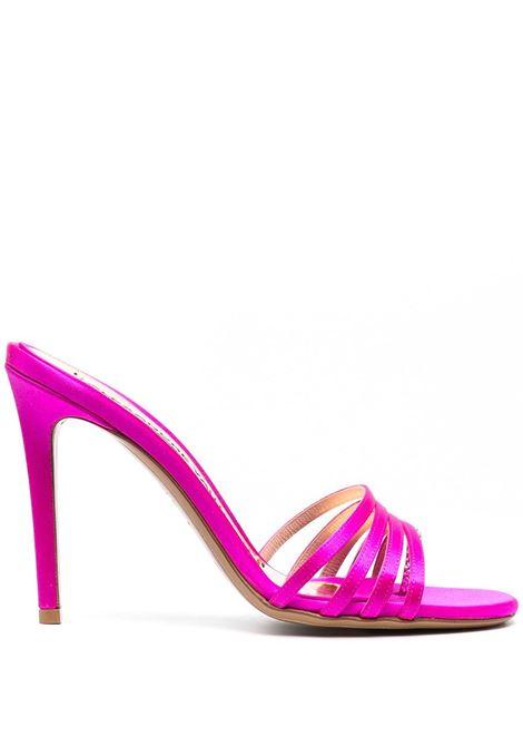 Heeled sandals ALEXANDRE VAUTHIER | Sandals | SALMATHO100CRFCHS