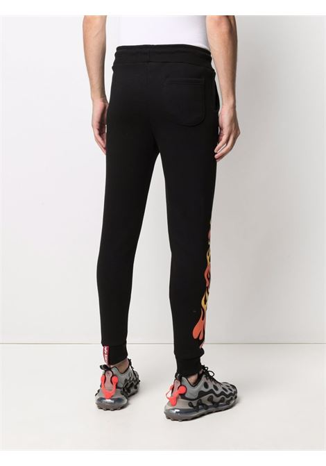 Track trousers men ALPHA INDUSTRIES X HOT WEELS | 116374A03