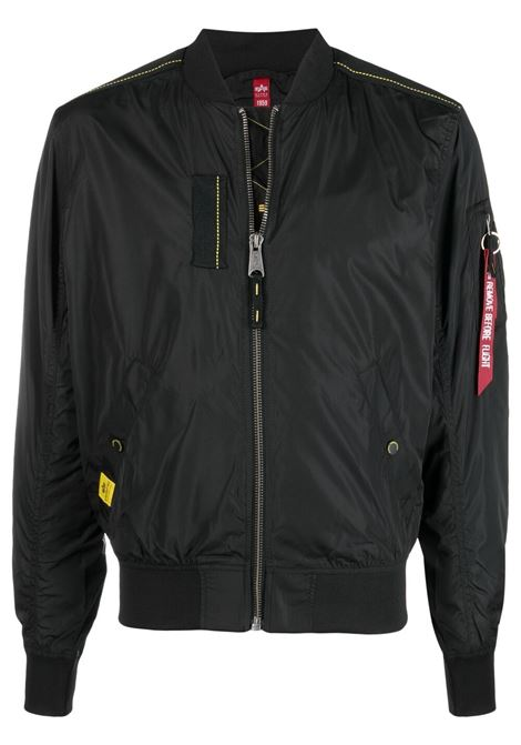 MA-1 Parachute bomber jacket  ALPHA INDUSTRIES | Outerwear | 11610403