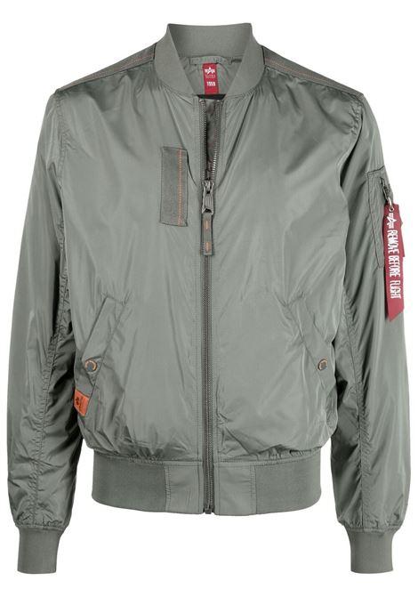 MA-1 Parachute bomber jacket  ALPHA INDUSTRIES | Outerwear | 116104432