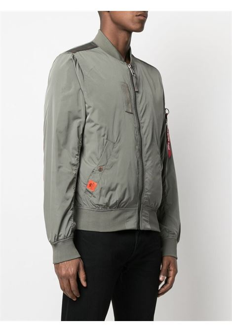 MA-1 Parachute bomber jacket  ALPHA INDUSTRIES | 116104432