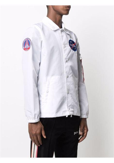 Nasa badge jacket men ALPHA INDUSTRIES | 12613709