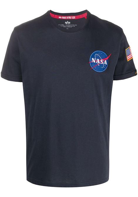 NASA T-shirt ALPHA INDUSTRIES | T-shirt | 17650707