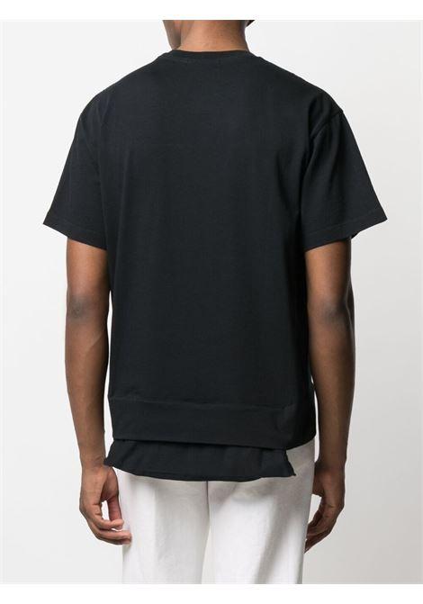 T-shirt con taschino Uomo AMBUSH | BMAA004S21JER0011004