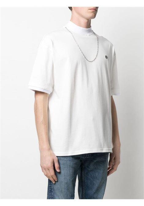T-shirt con logo Uomo AMBUSH | BMAA010S21JER0010110