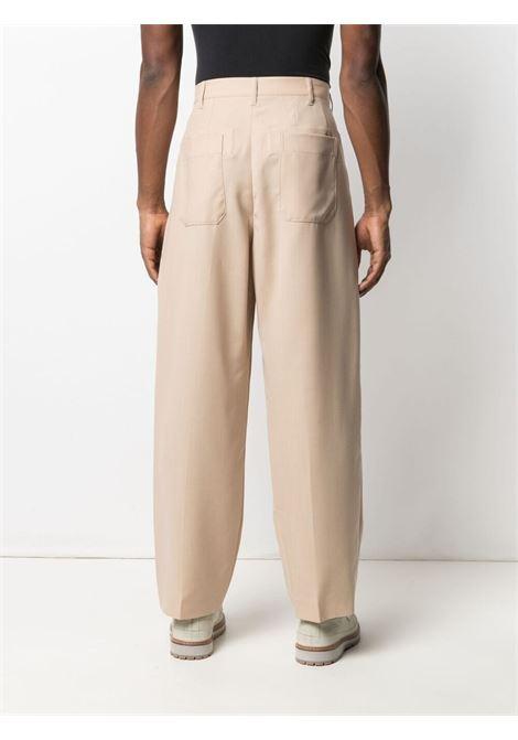 Tailored trousers AMBUSH | BMCA019S21FAB0016200