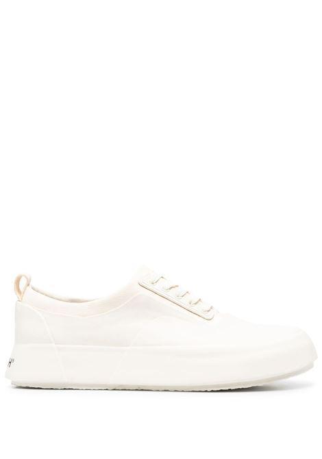 Ambush vulcanised hybrid sneakers men off white black AMBUSH | Sneakers | BMIA006S21MAT0010310