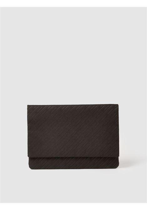 Ambush logo laptop bag men black  AMBUSH | BMNM003S21FAB0011010