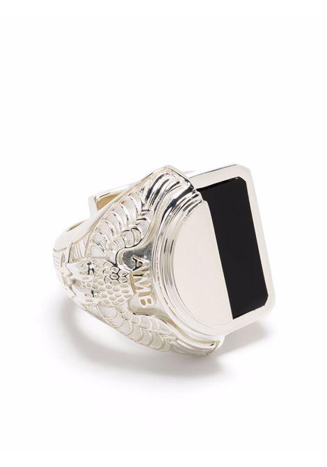 Ambush misfit ring silver AMBUSH | Rings | BMOC030S21MET0017200