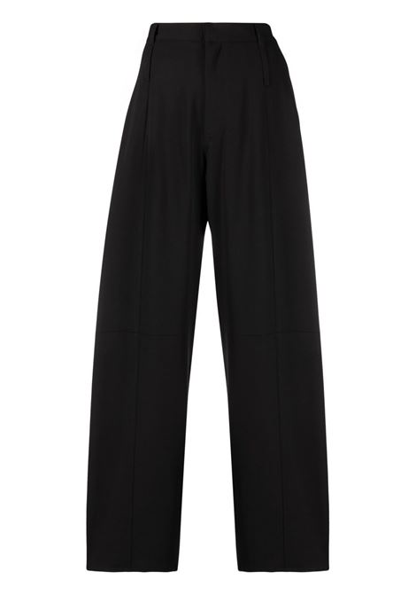 Wide-leg trousers AMBUSH | BWCA008S21FAB0011000
