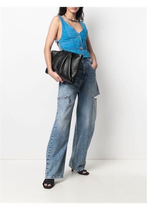 Clutch bag AMBUSH | BWNM003S21LEA0011072