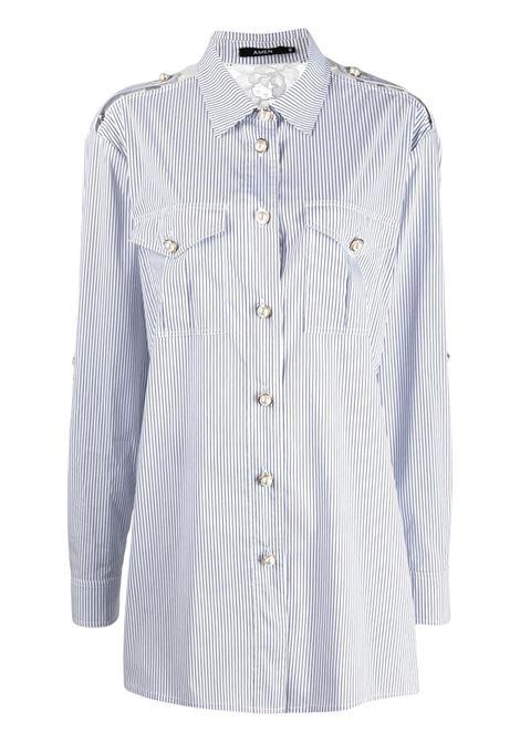 Camicia a righe Donna AMEN | Camicie | AMS21107620