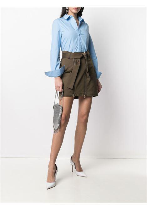 Minigonna con cintura Donna AMEN | AMS21308095