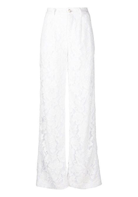 Pantaloni in pizzo Donna AMEN | Pantaloni | AMS21311081