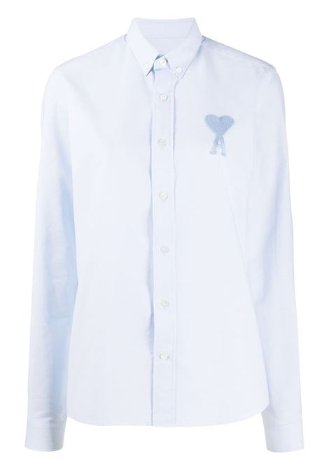 Ami de Coeur Shirt AMI PARIS | Shirts | E21FC02445454