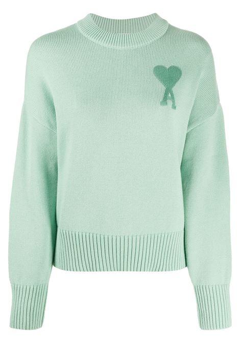 Ami de Coeur Jumper AMI PARIS | Sweaters | E21FK009016303