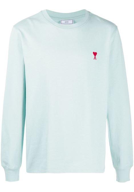 AMI PARIS AMI PARIS | T-shirt | E21HJ005701303