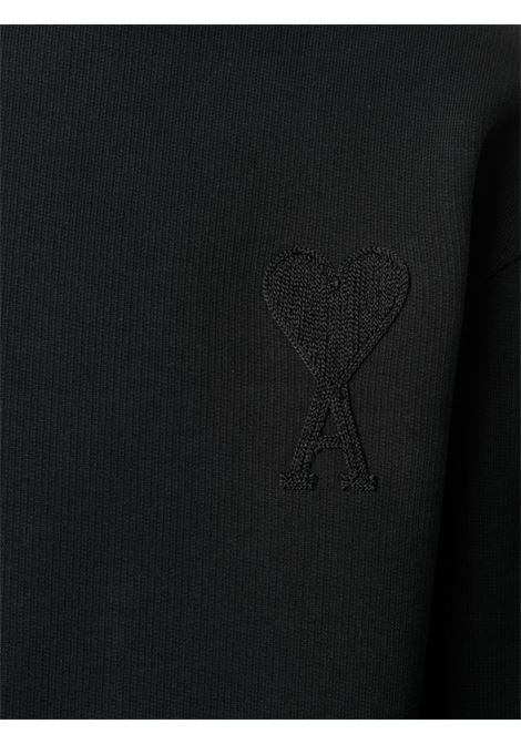 Logo Sweatshirt AMI PARIS   E21HJ028747001