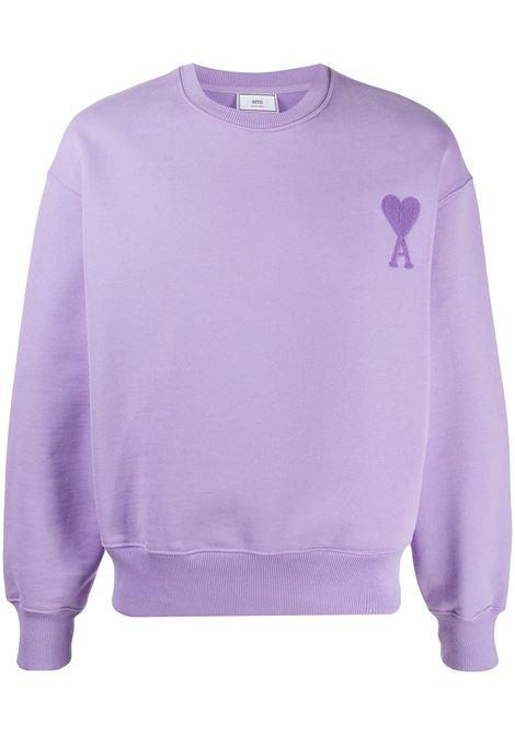 AMI PARIS AMI PARIS | Sweatshirts | E21HJ028747504