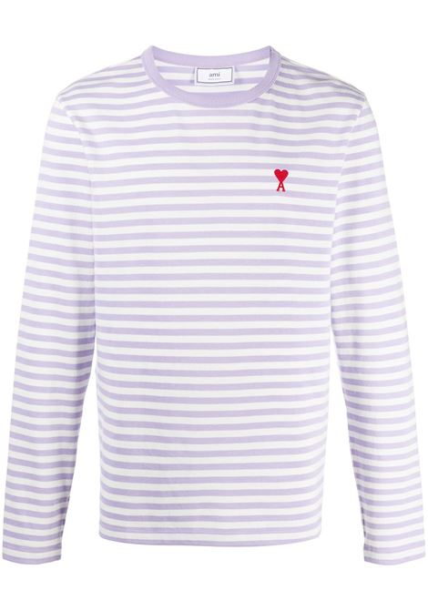 AMI PARIS AMI PARIS | Maglie | E21HJ10672505