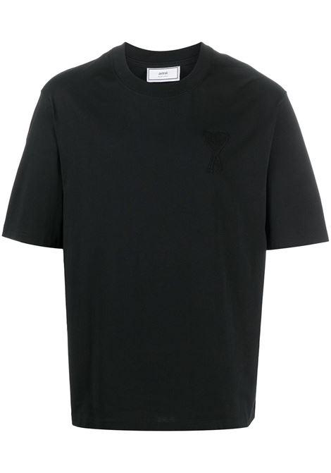 AMI PARIS AMI PARIS | T-shirt | E21HJ128726001