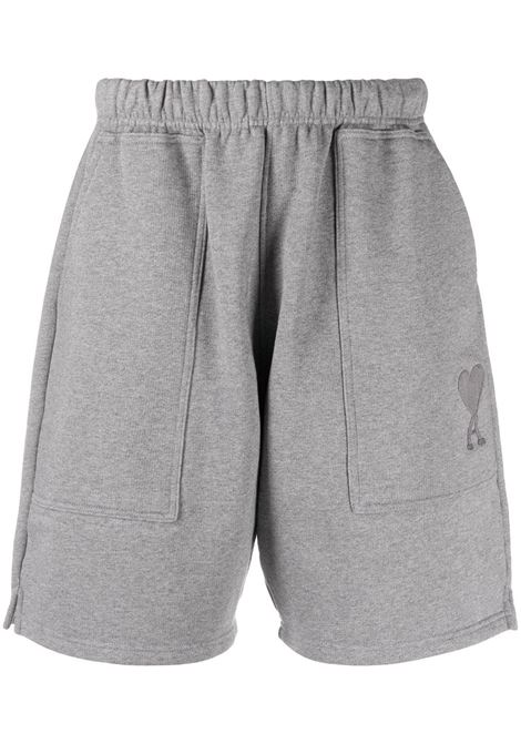 AMI PARIS AMI PARIS | Bermuda Shorts | E21HJ328747055