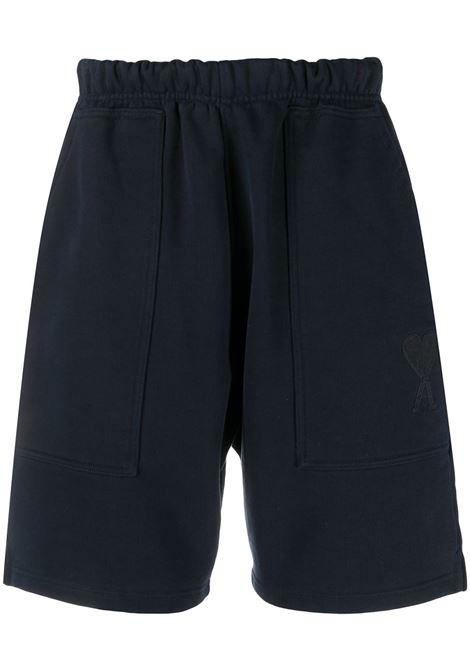 AMI PARIS AMI PARIS | Bermuda Shorts | E21HJ328747410