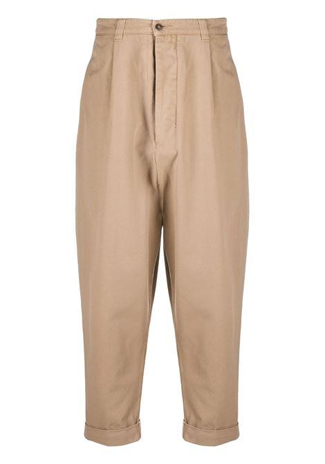 AMI PARIS AMI PARIS | Trousers | E21HT617248250