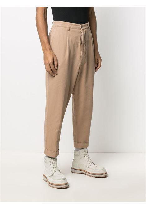 Pantaloni Chino Uomo AMI PARIS | E21HT617248250