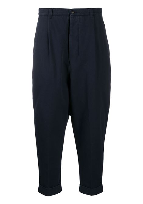 AMI PARIS AMI PARIS | Trousers | E21HT617248410