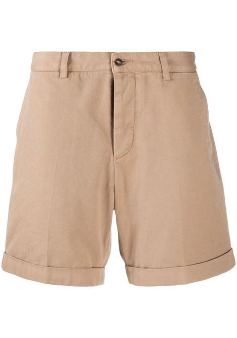 AMI PARIS AMI PARIS | Bermuda Shorts | E21HT710248250
