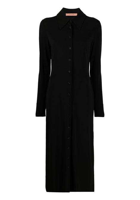 Midi shirt dress THE ANDAMANE | Dresses | T090109ATJV015999