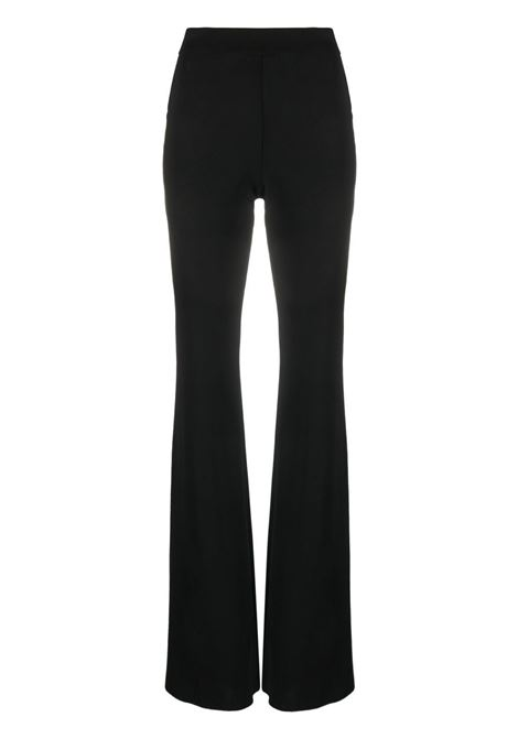 The Andamane pantaloni svasati donna black THE ANDAMANE | Pantaloni | T090409ATJV015999
