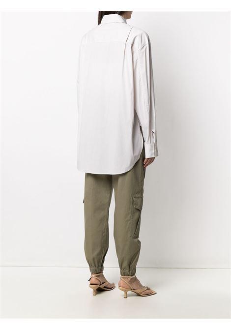 Camicia oversize a righe Donna THE ANDAMANE | T090901BTNC118821