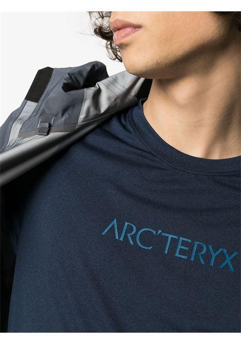 Logo T-shirt ARC'TERYX   25155CBLTMN